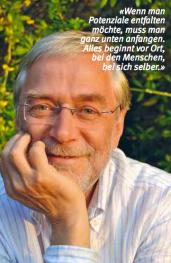Gerald Hüther Potentialentfaltung