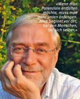 Foto Gerald Hüther