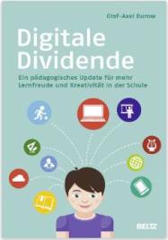 Digitale Dividende Olaf-Axel Burow