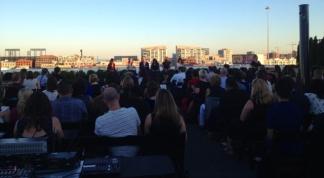 San Francisco Meeting at Udemy.com