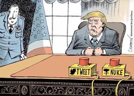 cartoon-trump-tweet-or-nuke